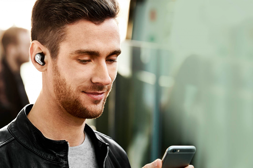 What is TWS Wireless Earbuds