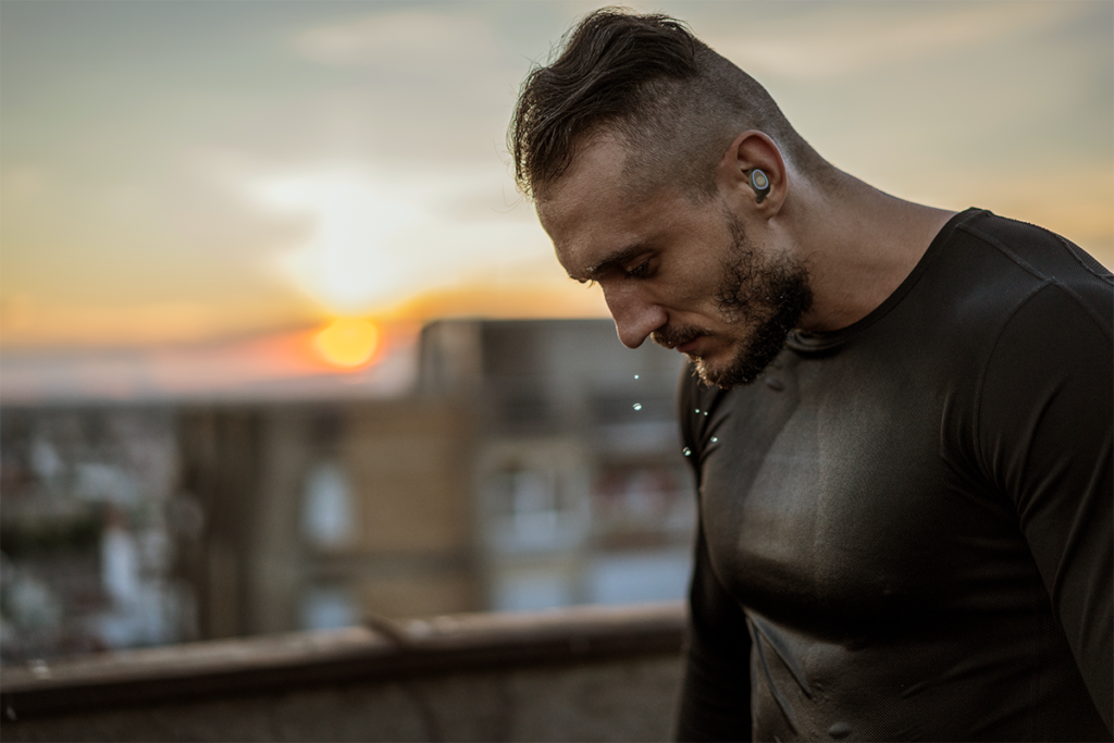 Understanding the IPX7 Waterproof Rating and How It Impacts Your Earbuds. 2